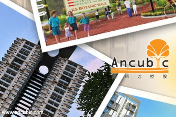 Ancubic to launch RM700m project in Pantai Dalam