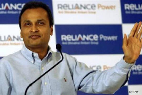 Twin courtroom victories give Anil Ambani firms wealth boost