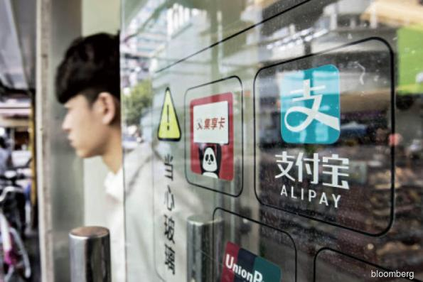 Tech: Why payments will help drive China's Big Tech