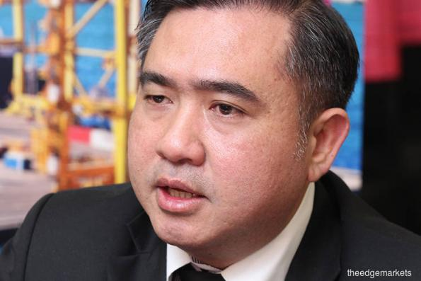 Loke: AES contractors made 'clean profit'