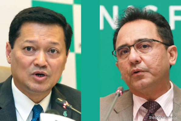 Petronas raises dividend by 50% to RM24b this year