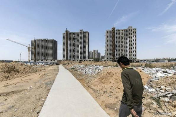 Add an Apartment to Your Online Shopping Basket? In China, Sure