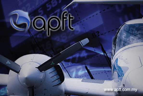 APFT unaware of reason for share price fall