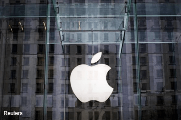 Apple, banks spoiling for electronic-payment fight