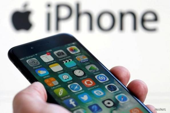 Apple to add battery features after slowdown row