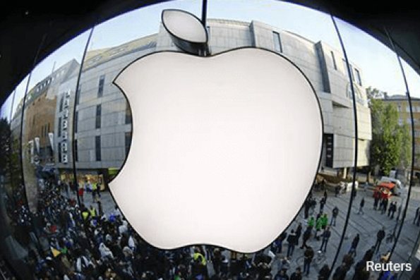 Apple sets up new London campus at M'sia-owned Battersea Power Station