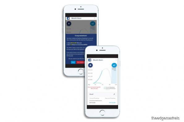 apps: Free snapshot of your financial standing