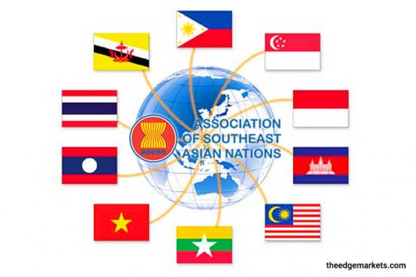 ASEAN statement to go easy on Beijing over South China Sea dispute