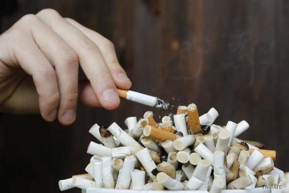 Malaysia says no to kiddie pack cigarettes