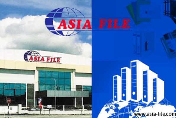 令吉走软有助推高Asia File盈利