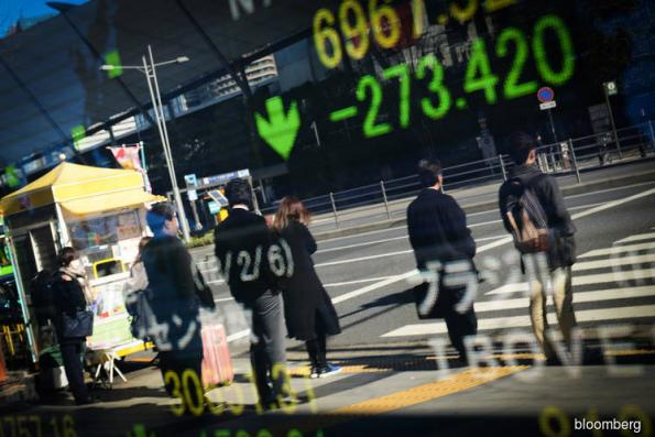 What's wrong with Asian stocks? Theories from Goldman and others