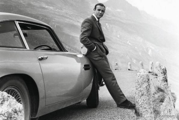 Cars: James Bond's Aston Martin DB5 is going back into production