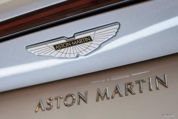 Aston Martin sets out plans to float on London Stock Exchange