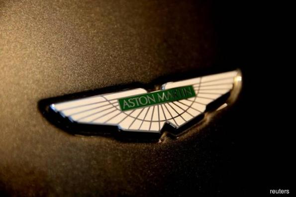 Aston Martin narrows US$6b IPO range after investor response