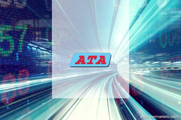 Stock With Momentum: ATA IMS