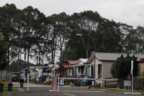 BlackRock sees 'prolonged' slump in Australia's housing market