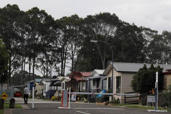 Australia housing slump isn't worrying mortgage bond buyers