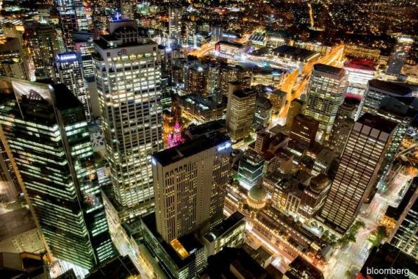 Australia bank probe could cut 8% of finance jobs — JPMorgan
