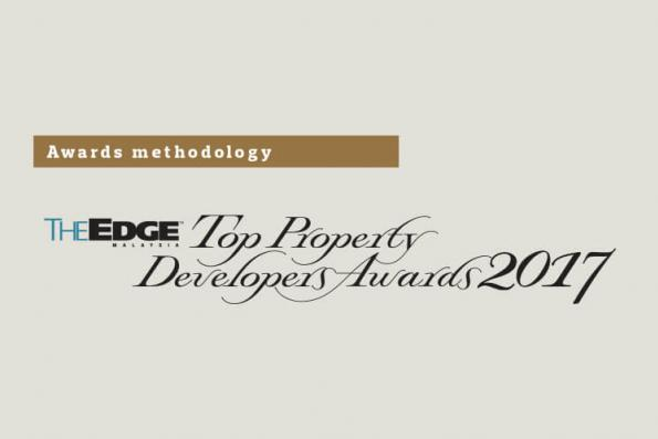 Awards methodology