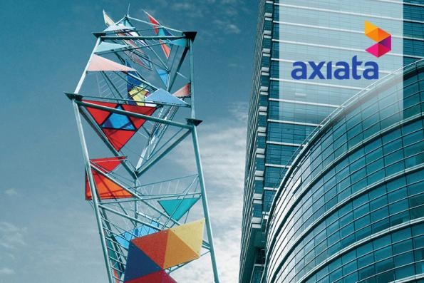 Axiata returns to the black in 4Q on forex gains, declares 3.5 sen dividend