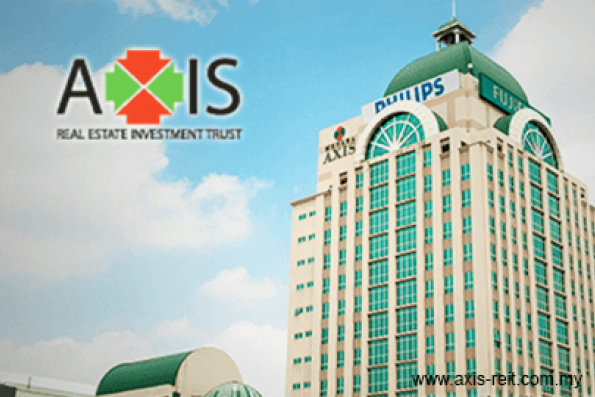 Leong Kit May is new Axis REIT boss