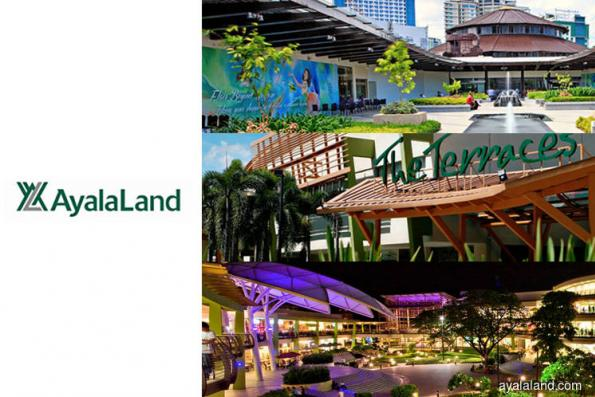 Ayala Land plans Malaysia expansion after purchase of property