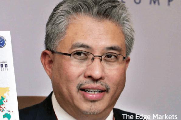"""国库控股董事经理称""""不急于""""脱售Bank Muamalat股权"""
