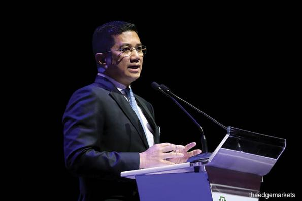 Azmin yet to get list of potential FGV CEO candidates
