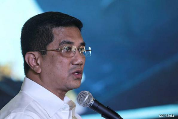 Who will be the next Selangor MB?