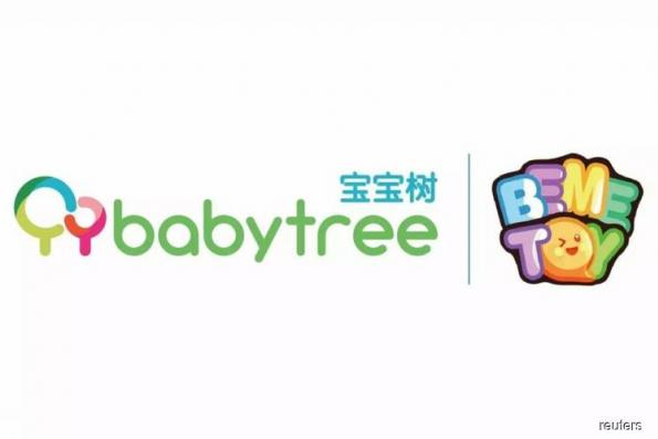 Alibaba-backed online parenting firm Babytree eyeing up to US$1b HK IPO — sources
