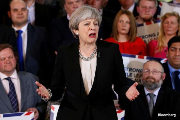 Alarm bells start ringing for UK economy