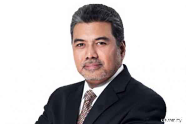MAHB CEO Badlisham's contract expires, CFO Raja Azmi made acting CEO