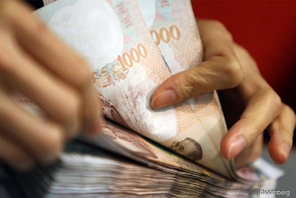 Thailand denies baht manipulation ahead of U.S. currency report