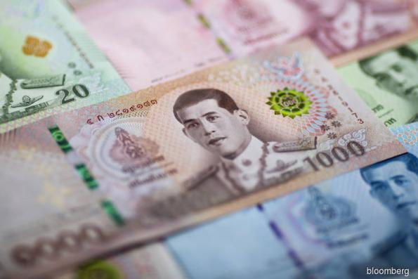 No stopping baht as EM Asia's best performance extends into 2019