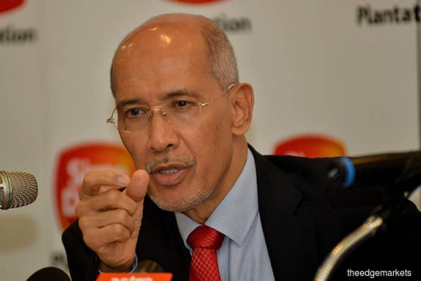 Sime Darby Plantation sees firmer CPO prices from April, looks to divest non-performing assets