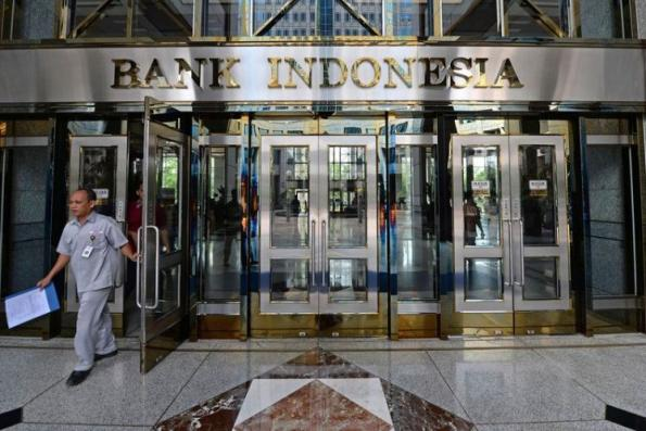 Indonesia's c.bank seen holding policy rate after two cuts