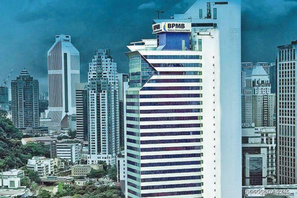 Turkey Of The Year: What's going on at Bank Pembangunan?