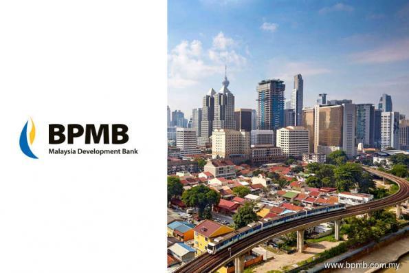 Bank Pembangunan launches RM1b fund for sustainable development