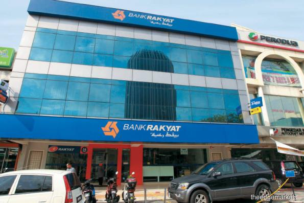 Bank Rakyat on a 5-year plan to diversify, drive Ar-Rahnu