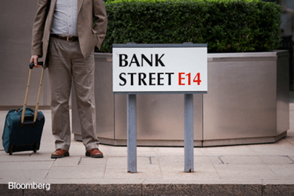 Situation vacant for a European banking champion