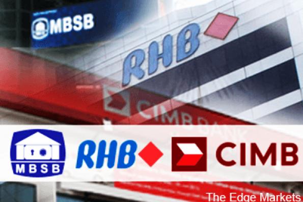 Malaysian banks race to pin down fleeing deposits