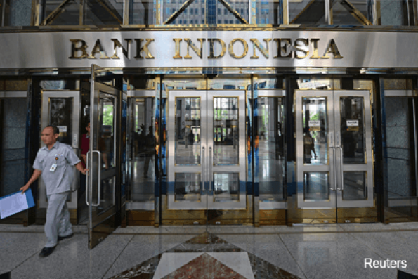 Indonesia's c.bank seen holding benchmark at 1st 2017 meeting