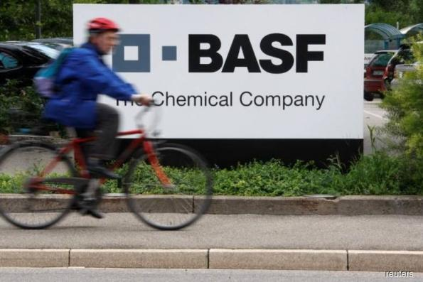 US-China trade row helped BASF land US$10b Guangdong chemicals coup — sources