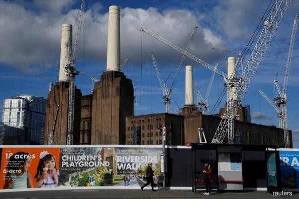 EPF, PNB complete acquisition of Battersea Power Station commercial assets