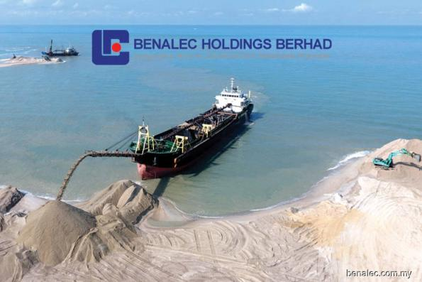 Benalec gets RM21.6m rock revetment contract from Oriental Holdings
