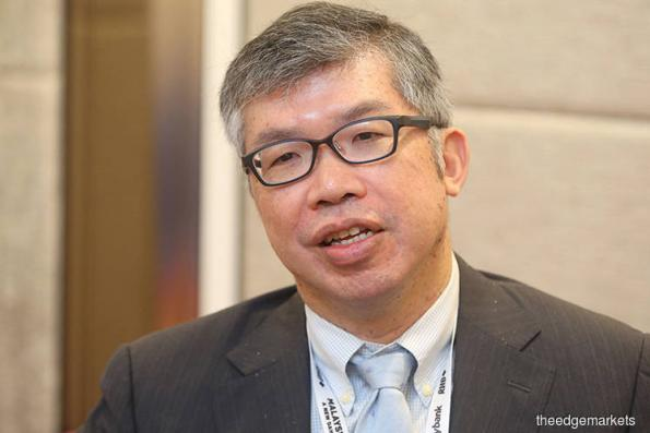 Private sector should drive growth
