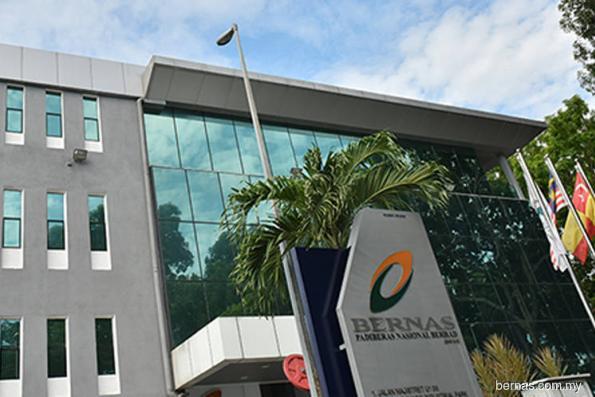Govt ready to take over Bernas' role