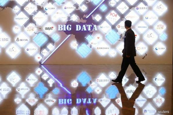 Data dump: China sees surge in personal information up for sale