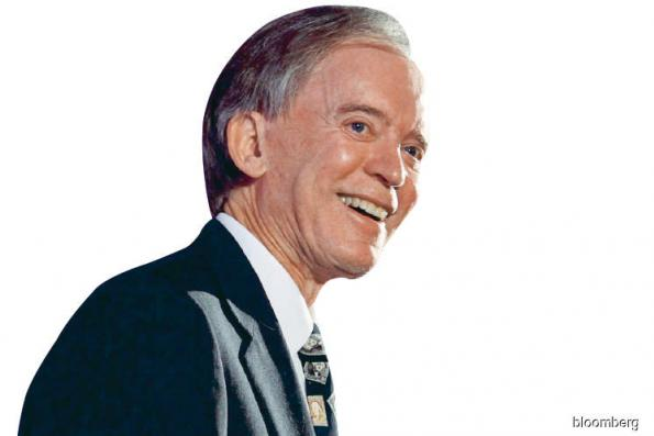 Collecting: Bill Gross about to rattle another market: Stamp collecting