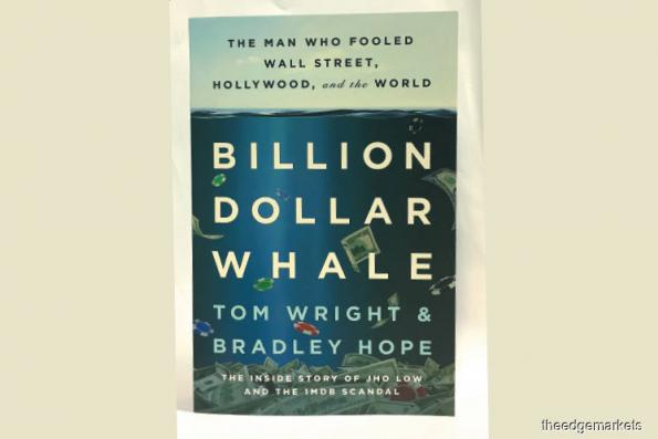 Book Review: The inside story of how Jho Low and friends stole billions from Malaysia